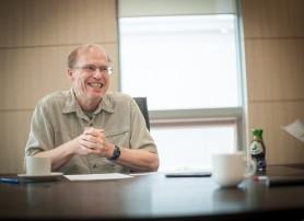 Rodney S. Ruoff 교수