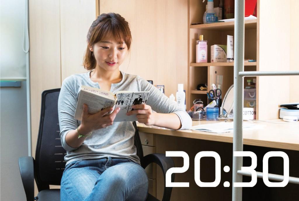 2015 UNIST Magazine_campus life 6