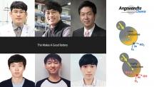 왼쪽부터 시계방향으로 송현곤 교수, 김건태 교수, 곽상규 교수, 김수환 연구원, 권오훈 연구원, 이동규 연구원 | 디자인: 이덕기