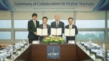 UNIST, 동남권 기술벤처 창업 허브로 도약한다