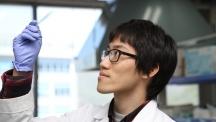 UNIST 3학년 조기영 학생 한국의 미래 리더