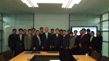 UNIST 테크노경영학부-한국은행 울산본부 업무 협약 체결