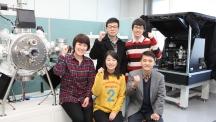 UNIST 학부생, 그래핀의 반도체 산업 응용에 기여하는 기초연구에 앞장서다