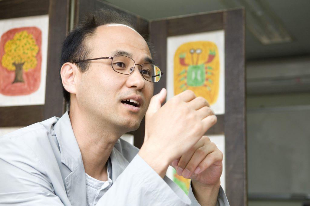 사이언스 월든 연구 책임자 조재원 교수(도시환경공학부)