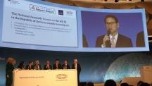 김동섭 미래전략연구소 소장, G20 정상회담 사전 협의회 참석