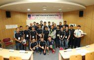 해외 과학영재 위한 국제 올림피아드 대비 과학 캠프 개최