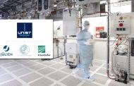 UNIST, 국내 대학 중 유일하게 독일 3대 연구기관과 연구센터 구축