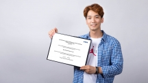 김원배 컴퓨터공학과 대학원생은 2010년 UNIST에 입학했다. 연구인턴십으로 남범석 교수와 인연을 맺으면서 컴퓨터 시스템 연구의 매력을 느끼게 됐다. 그는