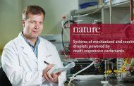 액체방울 자유롭게 조종하는 나노 계면활성제 발명