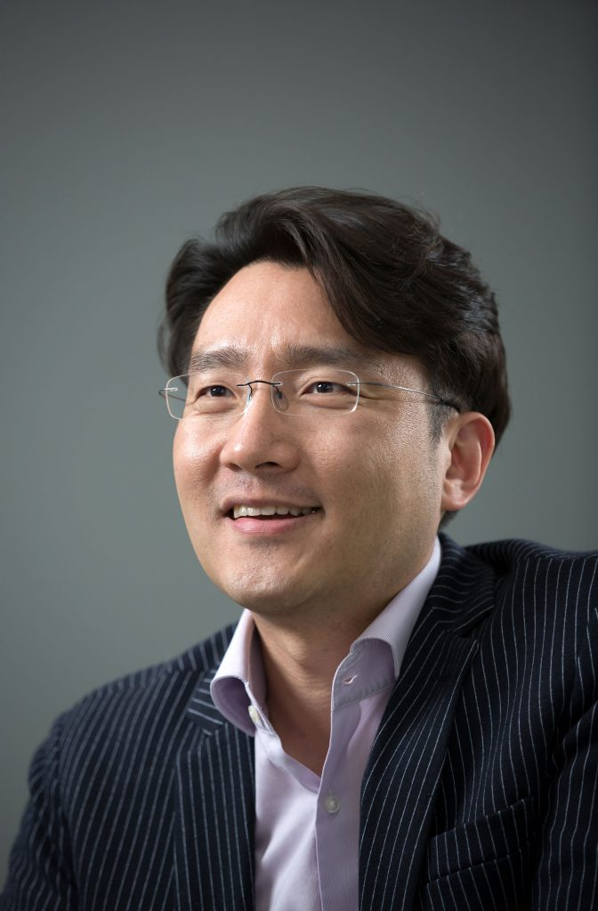 주상훈 에너지 및 화학공학부 교수. | 사진: 안홍범
