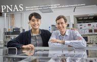 분자 구조와 질량을 한 번에!… 더 강해진 레이저 측정