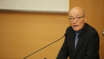 강기석 뉴스통신진흥회 이사장, UNIST 리더십 특강 가져