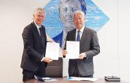 UNIST, 유럽 대학과 잇단 협정 체결… 국제협력 가속화