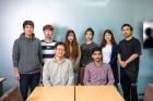 권민상-교수앞줄-왼쪽와-제1저자인-바룬-씽-박사앞쪽-오른쪽를-비롯한-연구진.jpg