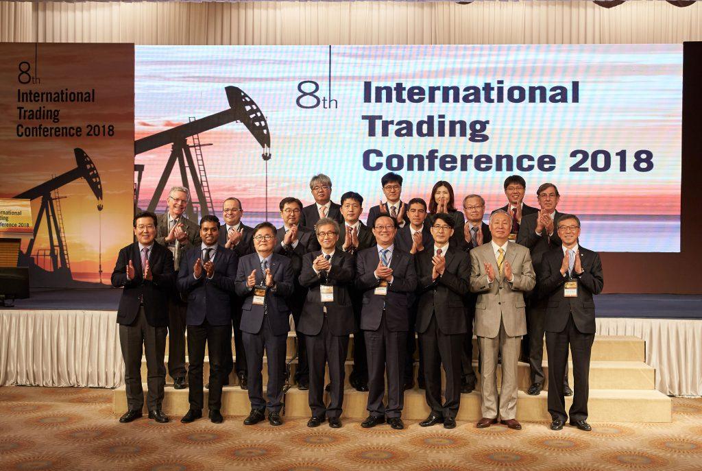 참석자들은 '기술 기반의 에너지 시장의 미래'를 주제로 논의를 진행했다. | 사진: 김경채
