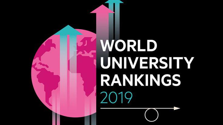 """2019년 THE 세계 대학 평가서 """"UNIST 국내 6위"""""""