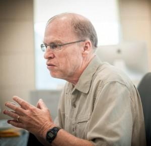 Dr. Rodney S. Ruoff