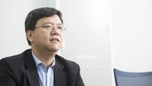 Dr. Kyungjae Myung (School of Life Sciences), the new director for the Center for Genomic Integrity (CGI)