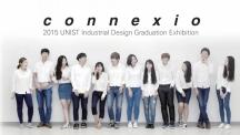 Connexio, 2015 UNIST Industrial Design Graduation Exhibition