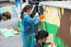 UNIST-재학생들이-13일부터-2박3일간-공촌-마을-벽화봉사에-나섰다..jpg