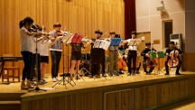 UNISTra Shares Their Talents for Students with Special Needs