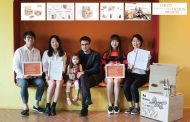 UNIST Design School Wins International Design Awards