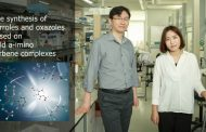 New Method in Synthesis and Development for Pharmaceuticals