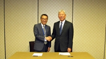 UNIST and KIMM Sign Cooperation Agreement