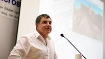 Nobel Laureate Dr. Konstantin Novoselov Delivers Special Lecture