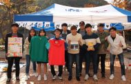 UNIST Studnets Provide Aid and Hope in the Wake of Typhoon Chaba