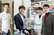 UNIST Researchers Get Green Light to Commercialize Metal-Air Batteries