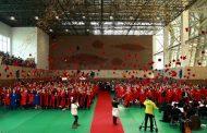 The 2017 UNIST Commencement Ceremony