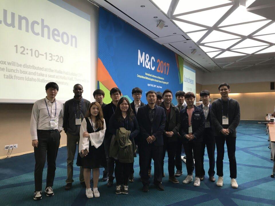M&C 2017 Best Student Paper 1
