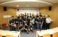 The 2017 International Science Camp, Held at UNIST