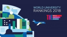 UNIST Climbs up Global University Rankings