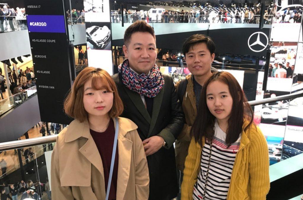 UNIST design team 1