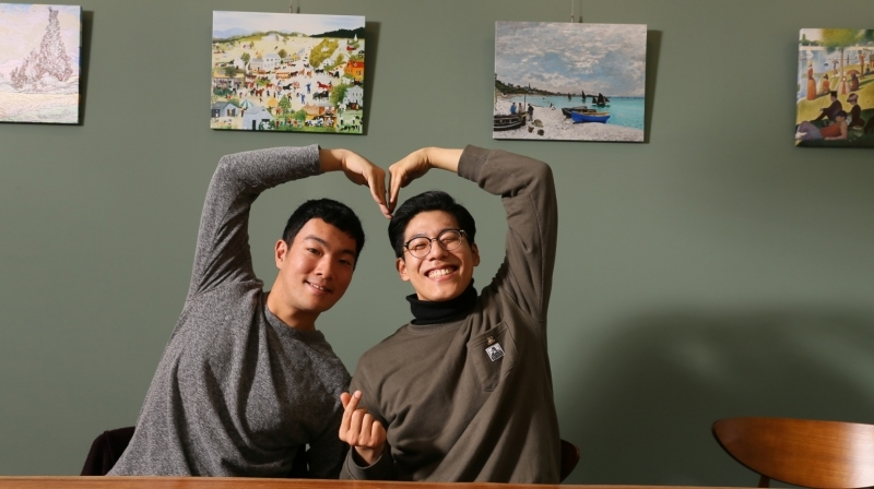 UNIST Students Donate Hematopoietic Stem Cells