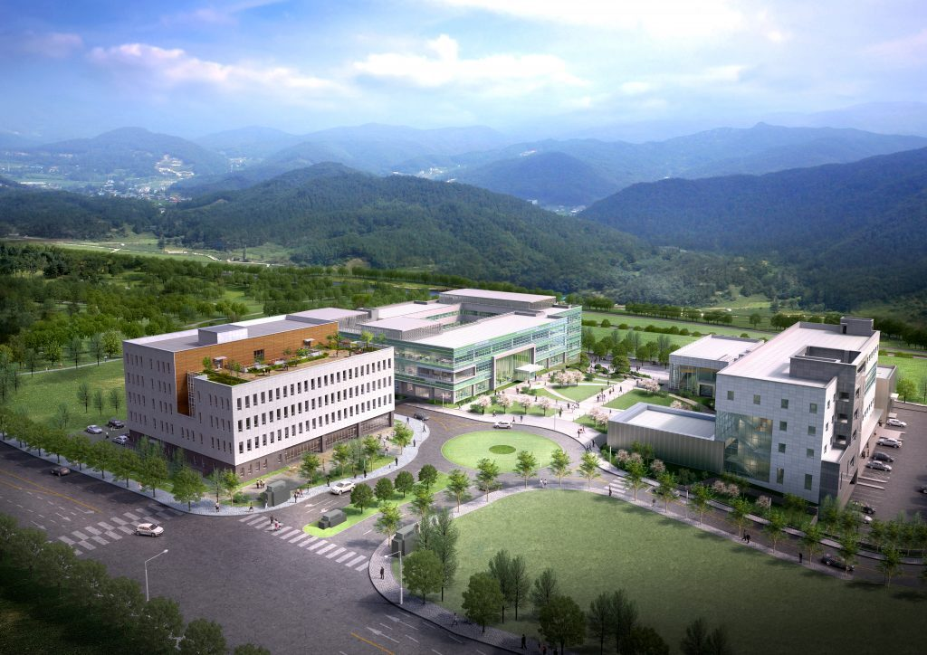 Industry University Convergence Center 2
