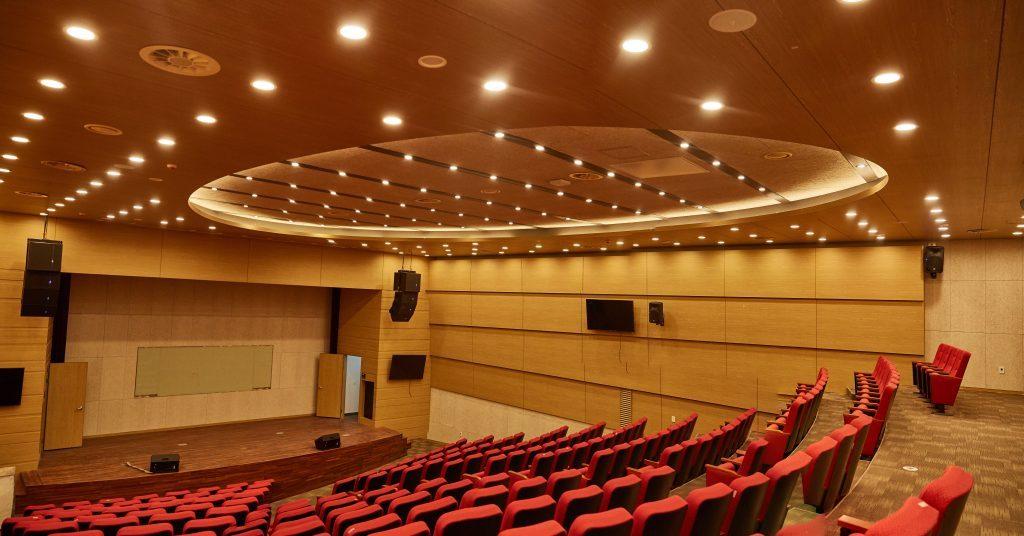Industry University Convergence Center 4