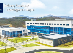 New Semester Begins at UNIST Industry-University Convergence Center