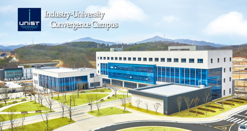 New Semester Begins at UNIST Industry-University Convergence Campus