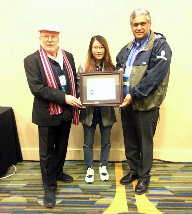 IEEE ISSCC 2017 award 4