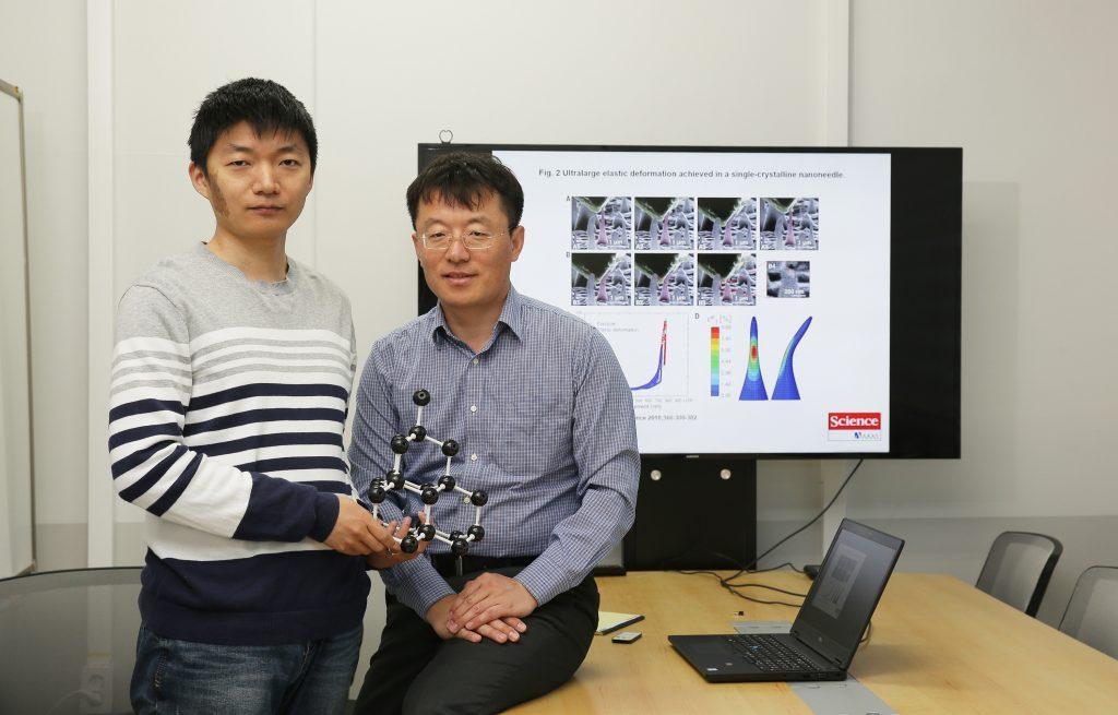 Professor Feng Ding 4