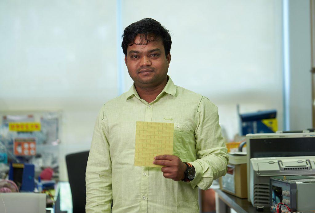Jagannath Malik