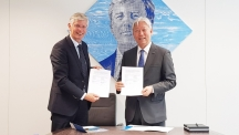 UNIST Signs MoUs with Leading European Universities