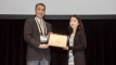 "Professor Sarah Kang Awarded with ""Kamide Award"""