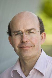 Professor Tim Hubbard