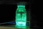 The-water-stable-perovskite-sample-under-synthetic-condition-exhibits-cyan-green-color-in-basic-media-during-synthesis-under-UV-light..png