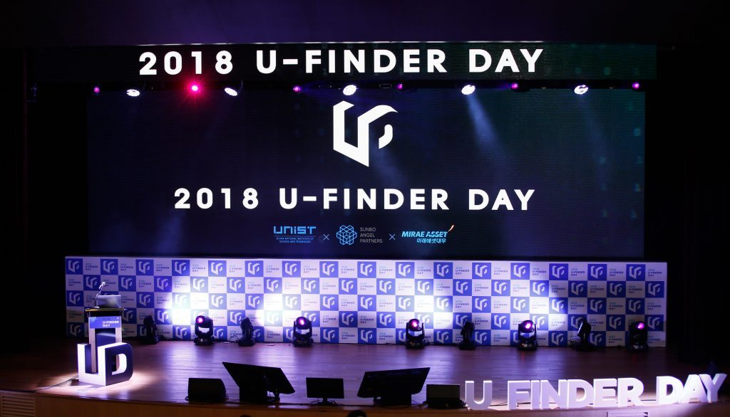 2018 U Finder Day 2