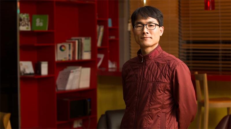 Professor KwanMyung kim